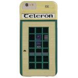 Irish Telephone Box On Iphone 6/6s Plus Case at Zazzle