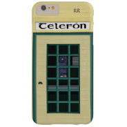Irish Telephone Box on iPhone 6/6s Plus Case at Zazzle