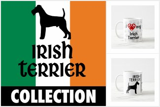 Irish Terrier Collection