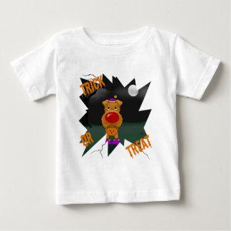 Irish Terrier Halloween Tshirts