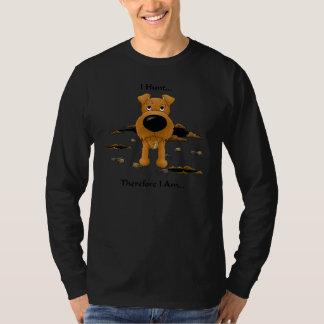 Irish Terrier (Irish Terriers) I Hunt... T-Shirt