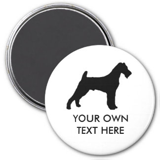 Irish Terrier Magnet