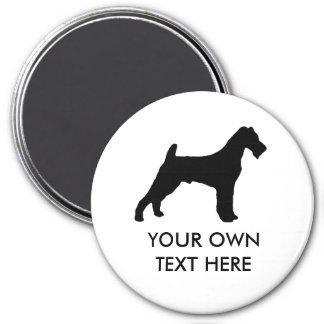 Irish Terrier Fridge Magnet