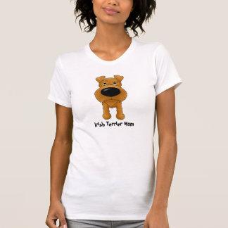Irish Terrier Mom Shirt