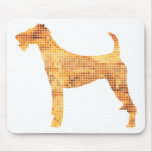 Irish Terrier Mouse Pad
