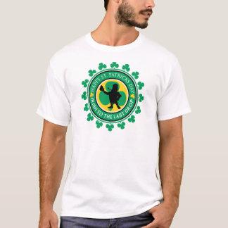 Irish To The Last Drop T-Shirt