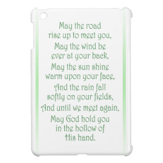 Irish Toast iPad Mini Cases