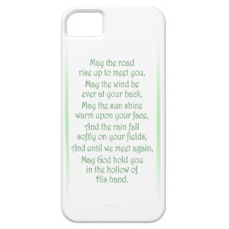 Irish Toast iPhone SE/5/5s Case