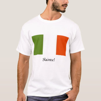 Irish Toast T-Shirt