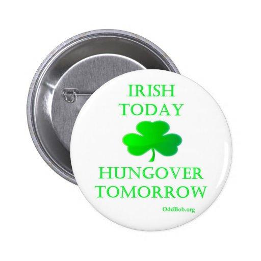 Irish Today Button