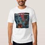 Irish Tuatha Dé Danaan T Shirts