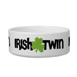 Irish Twin Bowl