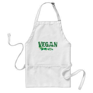 Irish Vegan Aprons