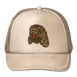 Irish Water Spaniel Trucker Hat