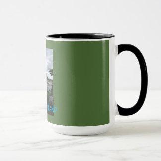 Irish Waterside Ireland Mug