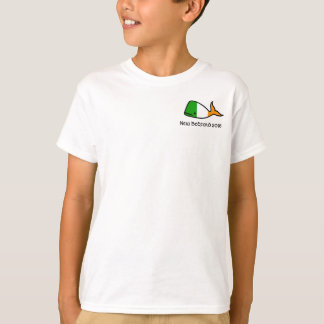 Irish Whale Kids' T-Shirt
