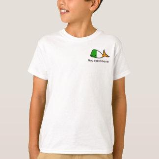 Irish Whale Kids' T-Shirt
