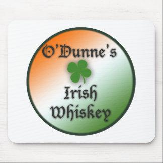 Irish Whiskey Mouse Pad