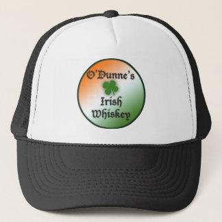 Irish Whiskey Trucker Hat