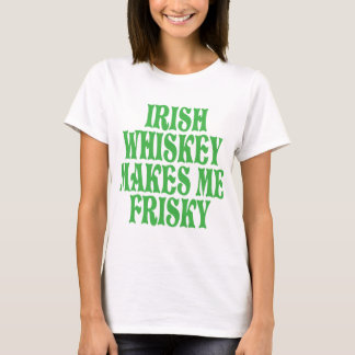 Irish Whiskey Tshirt
