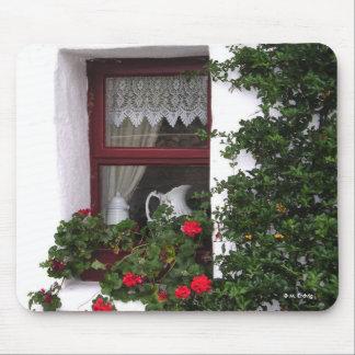 Irish Window Mousepad
