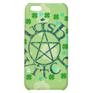 Irish Witch Cover For iPhone 5C