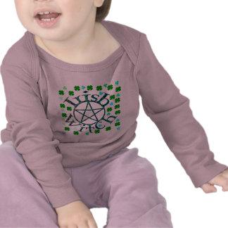 Irish Witch Shirt