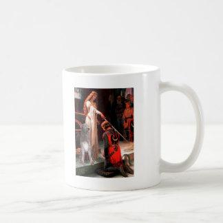 Irish Wolfhound 1 - The Accolade Classic White Coffee Mug