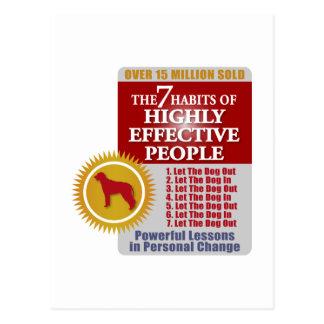Irish Wolfhound Postcards