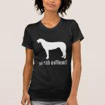 Irish Wolfhound T-shirts