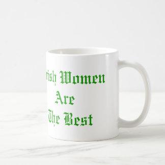 Irish Women 11oz mug