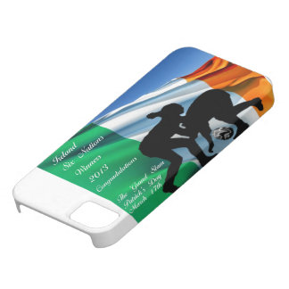 Irish women rugby iPhone case