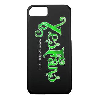 Irish Yesfans.com Cover! iPhone 7 Case