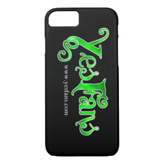 Irish Yesfans.com Cover! iPhone 8/7 Case