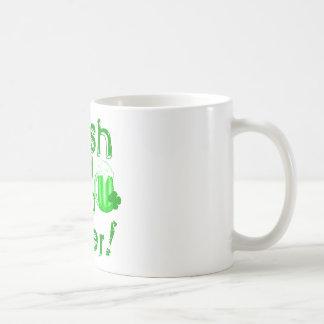 Irish you'd buy me a beer mugs