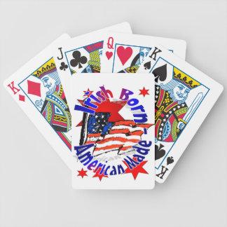 irishbamshred.PDF Bicycle Playing Cards