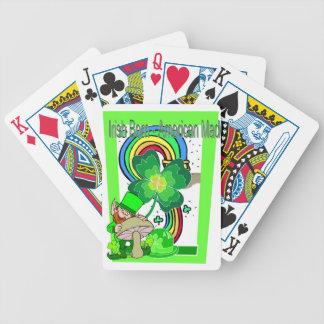 irishborn2abam.PDF Bicycle Playing Cards