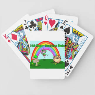 irishbornabam.PDF Bicycle Playing Cards