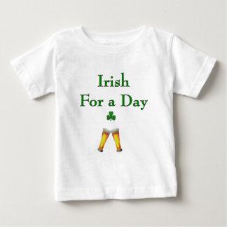 IrishForADay Baby T-Shirt