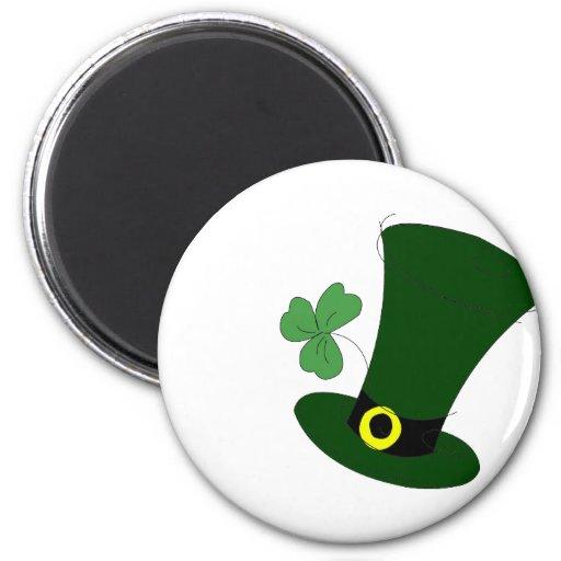IrishHat Iman Para Frigorífico