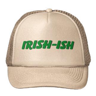 Irishish Gorro