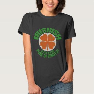 Irishish Tshirts