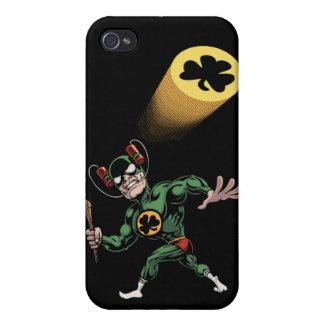 IrishMan! iPhone 4 Case