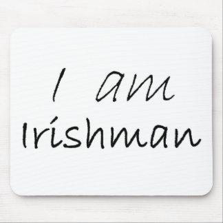 Irishman.jpg Mouse Pad