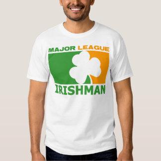 Irishman! T-shirt