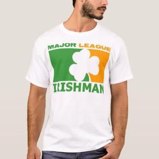 Irishman!