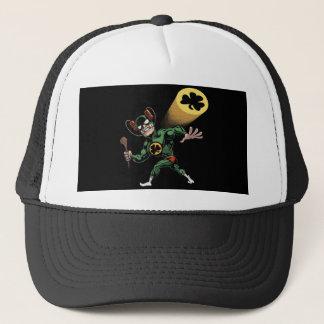 IrishMan! Trucker Hat