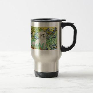 Irisis - Coton de Tulear 7 Coffee Mug