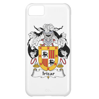 Irizar Family Crest Cover For iPhone 5C