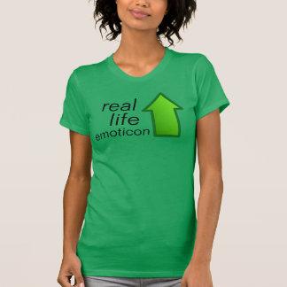 irl emoji tshirt